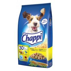 Chappi - Chappi Hrana Uscata Pasare Legume