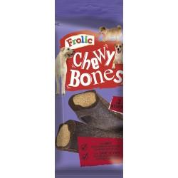 Frolic - Frolic Chewy Bones Vita