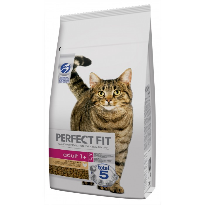 Perfect Fit - Perfect Fit Cat Adult cu Pui