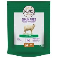 Nutro - Nutro Grain Free Puppy talie medie miel