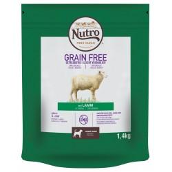 Nutro - Nutro Grain Free adult talie medie miel