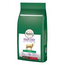 Nutro - Nutro Grain Free adult talie mica miel