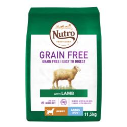 Nutro - Nutro Grain Free Puppy talie mare miel