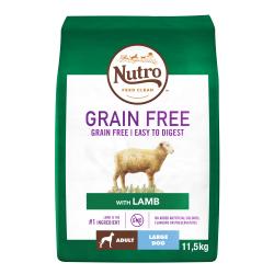 Nutro - Nutro Grain Free Adult talie mare miel