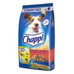 Chappi - Chappi Hrana Uscata Vita, Pasare si Legume