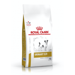 Royal Canin - Royal Canin Urinary S/O Small Dog