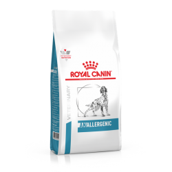 Royal Canin - Royal Canin Anallergenic