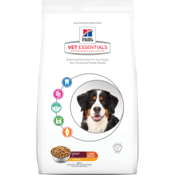 Hill's - Hills Vet Essentials Canine Adult supliment nutritiv pentru caini adulti