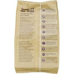Taste of The Wild - Taste of The Wild - Pine Forest® Canine Formula cu Vanat & Legume
