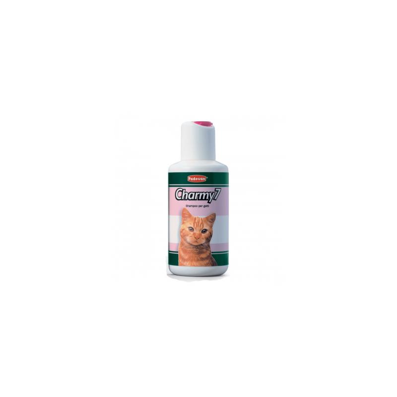 Padovan - Padovan Sampon Charmy 7 pentru pisici