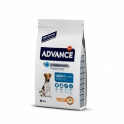 Advance - Advance Dog Mini Adult , Hrana uscata pentru caini talie mica