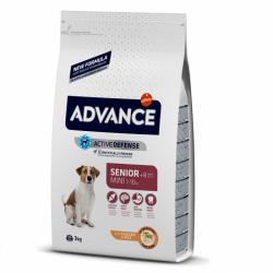 Advance - Advance Dog Senior Mini, Hrana uscata pentru caini seniori de talie mica
