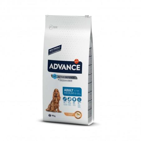 Advance - Advance Dog Medium Adult Hrana uscata pentru cainii adulti de talie medie