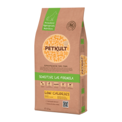 Petkult - Petkult Sensitive Low Calories