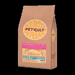 Petkult - Petkult Probiotics Hair & Skin