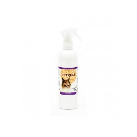 Petkult - Petkult Silk Spray