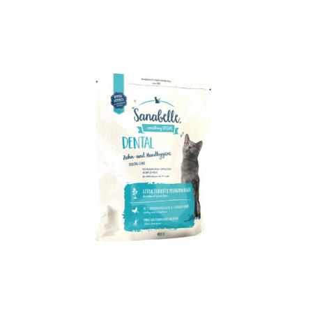 Sanabelle - Sanabelle Dental Hrana uscata pentru pisici