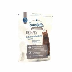 Sanabelle - Sanabelle Urinary Hrana completa pentru pisici cu sensibilitate a tractului urinar
