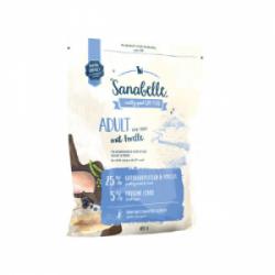 Sanabelle - Sanabelle Adult cu pastrav hrana uscata pentru pisici adulte
