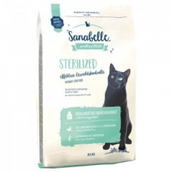 Sanabelle - Sanabelle Sterilised pentru pisici sensibile
