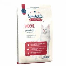 Sanabelle - Sanabelle Indoor hrana uscata pentru pisici