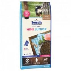 Bosch - Bosch Mini Junior Hrana uscata pentru caini de talie mica