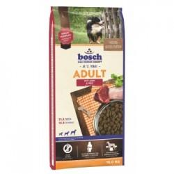 Bosch - Bosch Adult cu miel si orez