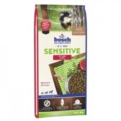 Bosch - Bosch Sensitive cu miel si orez