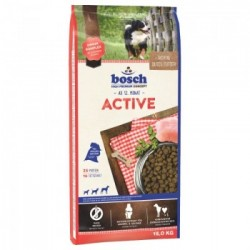Bosch - Bosch Adult Active