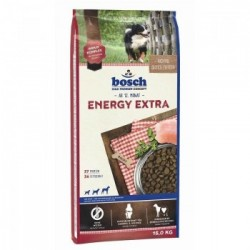 Bosch - Bosch Adult Energy Extra