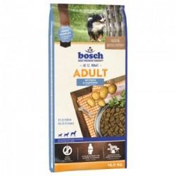 Bosch - Bosch Adult cu peste si cartofi