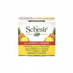 Schesir - Schesir Fruit cu pui si ananas