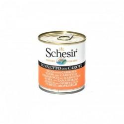 Schesir - Schesir Adult cu ton si morcovi