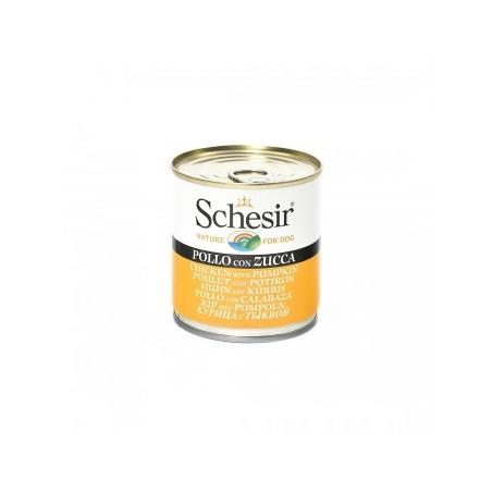 Schesir - Schesir Fruit pui si dovleac