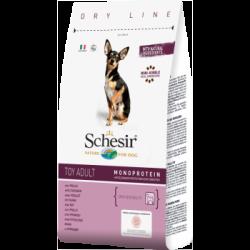 Schesir - Schesir Toy Adult Monoprotein cu pui