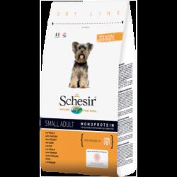 Schesir - Schesir Small Adult Monoprotein cu pui