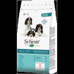 Schesir - Schesir Small Puppy Monoprotein