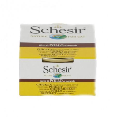 Schesir - Schesir Pui cu Orez