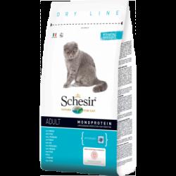 Schesir - Schesir Cat adult cu peste