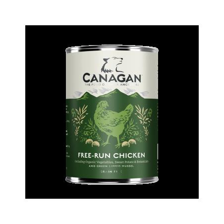 Canagan - Canagan Grain Free cu Pui