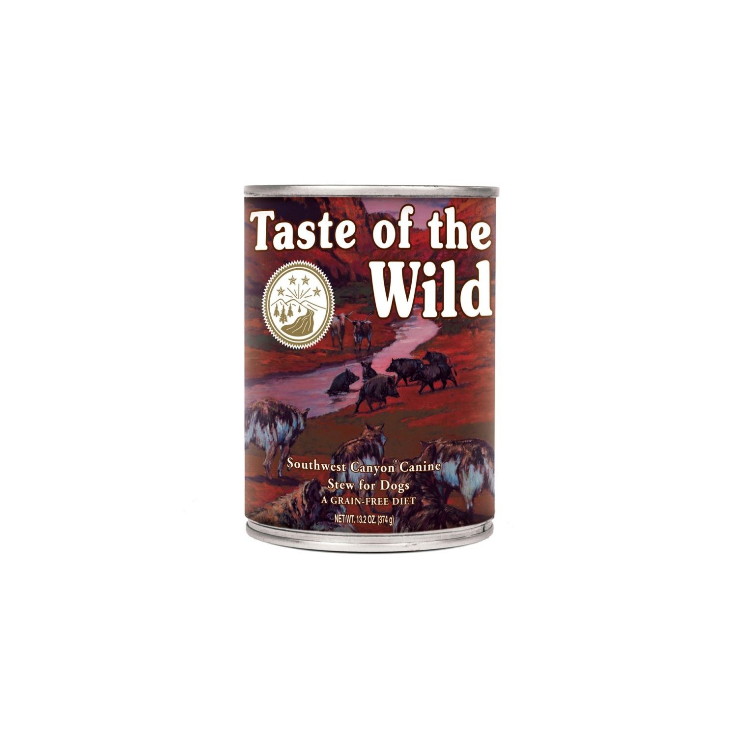 Taste of The Wild - Taste of The Wild - Southwest Canyon® Canine Formula Tocana