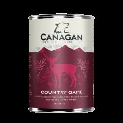 Canagan - Canagan Grain Free cu vanat