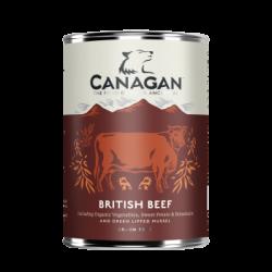 Canagan - Canagan Grain Free cu vita