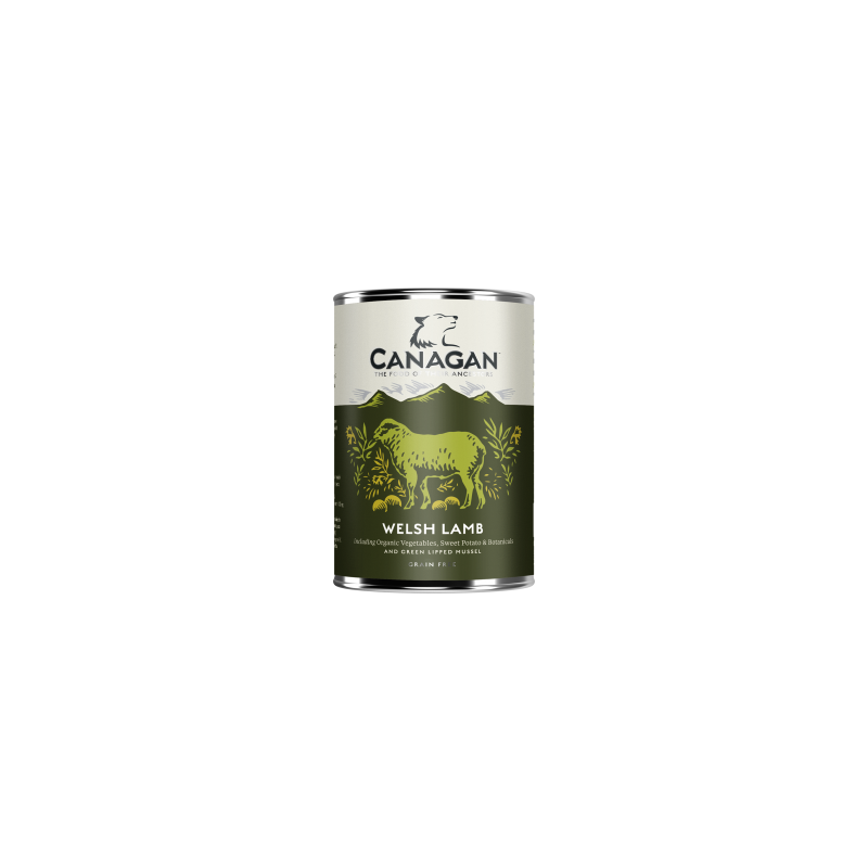 Canagan - Canagan Grain Free cu miel si peste alb