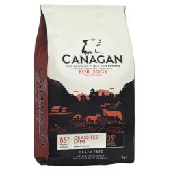 Canagan - Canagan Grain Free cu miel