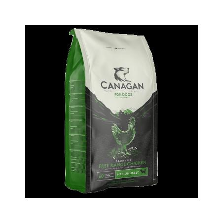 Canagan - Canagan Adult cu Pui