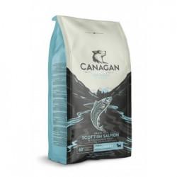 Canagan - Canagan Adult cu Somon