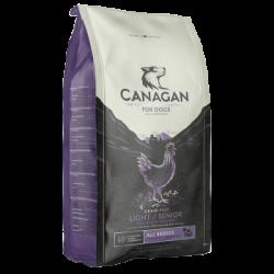 Canagan - Canagan Adult Light Senior