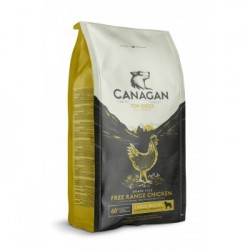 Canagan - Canagan Grain Free Large Breed cu Pui
