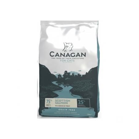 Canagan - Canagan cu Somon